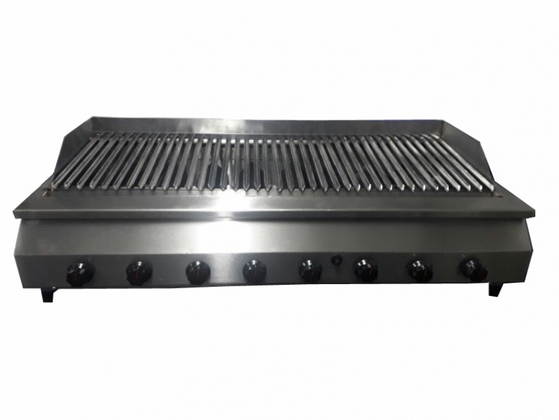 Onde Compro Char Broil Gás Grill Capão Redondo - Char Broiler com Chapa para Lanche