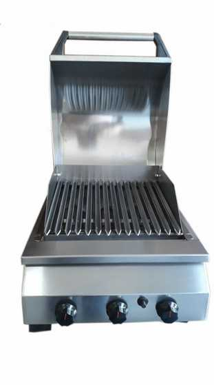 Onde Compro Char Broiler a Gás Hortolândia - Char Broil Gás Grill